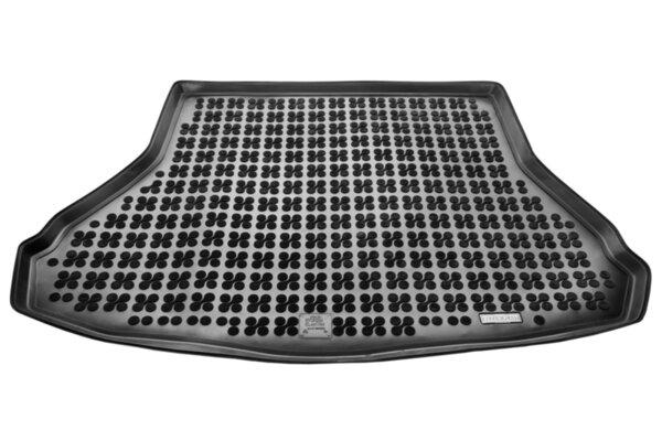Гумена стелка за багажник на Hyundai Elantra от 2010 до 2016 година