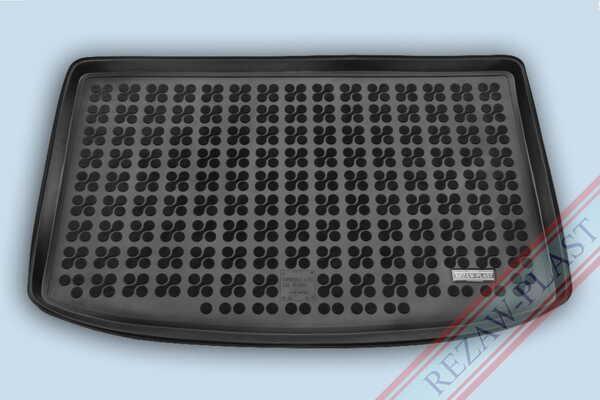 Гумена стелка за багажник на Hyundai ix20 от 2010 до 2018 година - горно ниво на багажника