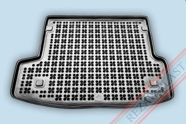 Гумена стелка за багажник на Honda CIVIC Комби от 2014 до 2016 година