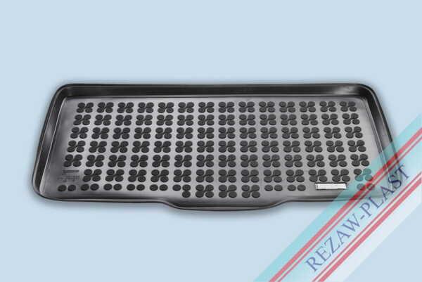 Гумена стелка за багажник на Fiat PANDA след 2012 година