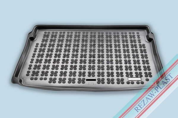 Гумена стелка за багажник на Seat ARONA след 2017 година - Горно ниво на багажника