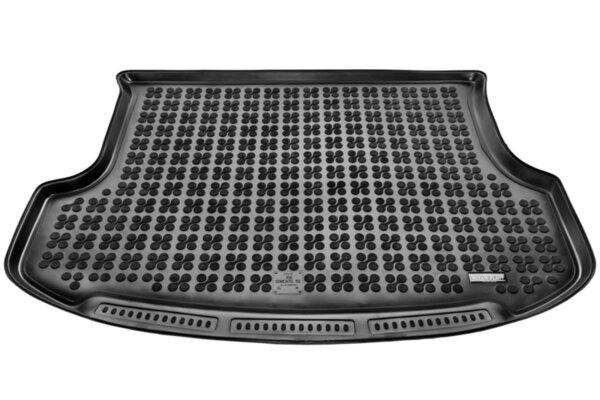 Гумена стелка за багажник на Kia SORENTO 5 местен от 2009 до 2015 година