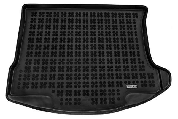 Гумена стелка за багажник на Mazda 3 Sedan от 2009 до 2013 година