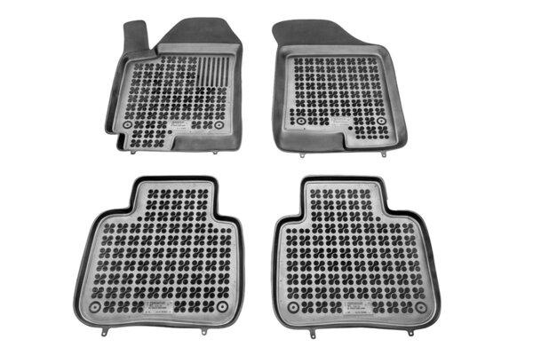 Гумени стелки за Kia CERATO - от 2004 до 2008 година