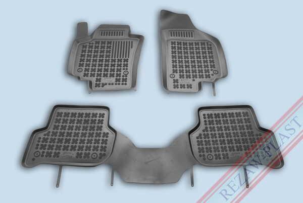 Гумени стелки за Seat ALTEA XL модел от 2006 до 2015 година