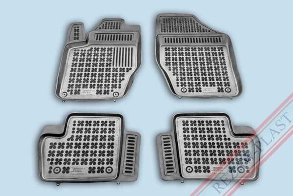 Гумени стелки за Citroen DS4 Hatchback  от 2011 до 2015 година