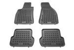 Гумени стелки за Seat EXEO - от 2008 до 2013 година