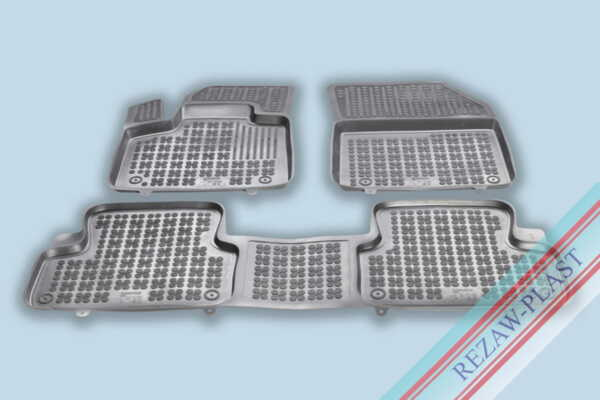 Гумени стелки за Citroen DS7 CROSSBACK модел след 2018 година