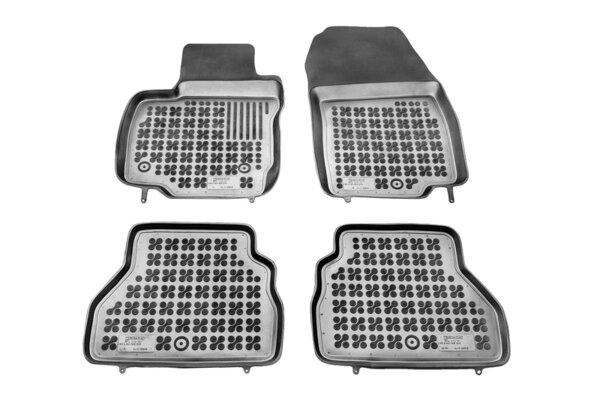 Гумени стелки за Ford B-MAX модел от 2012 до 2017 година