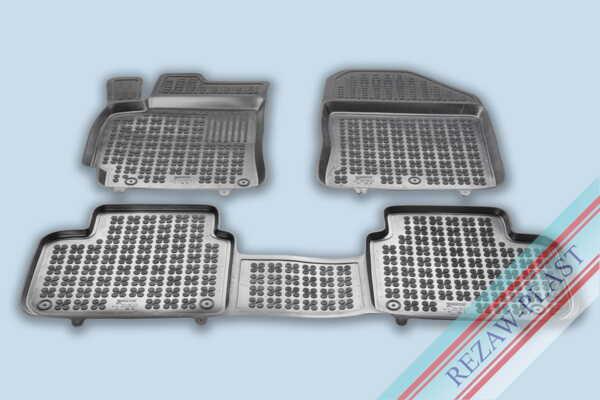 Гумени стелки за Hyundai ELANTRA VI фейслифт - след 2019 година