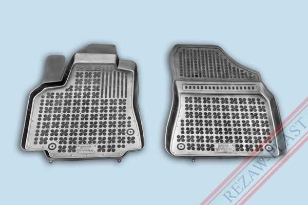 Гумени стелки за Peugeot PARTNER II - предни - от 2008 до 2018 година