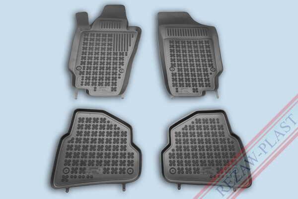 Гумени стелки за Seat IBIZA IV - от 2008 до 2017 година