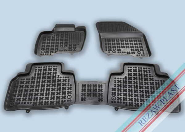 Гумени стелки за Ford EDGE II - след 2016 година