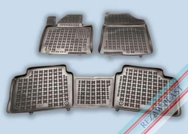 Гумени стелки за Kia OPTIMA II - след 2015 година
