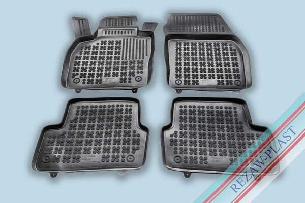Гумени стелки за Seat IBIZA V - след 2017 година