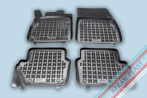 Гумени стелки за Ford ECOSPORT II - след 2012 година
