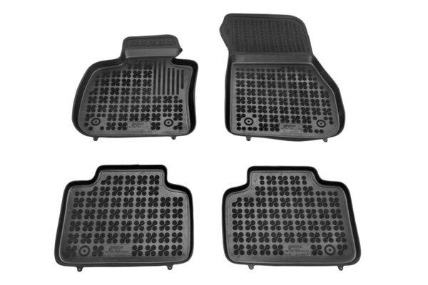 Гумени стелки за BMW 2 (F45) Active Tourer - след 2014 година