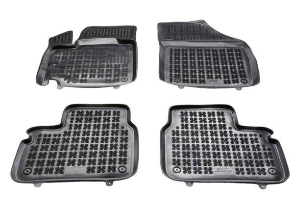 Гумени стелки за Suzuki IGNIS III - след 2016 година