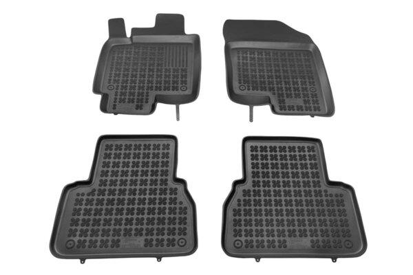 Гумени стелки за Chevrolet EPICA - от 2006 до 2012 година