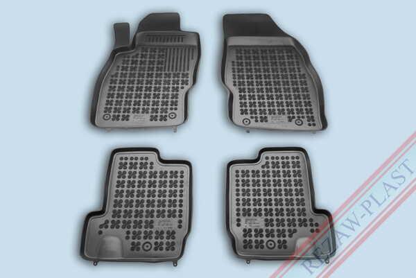 Гумени стелки за Hyundai i20 II - след 2014 година
