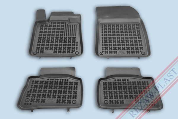 Гумени стелки за Suzuki KIZASHI - от 2009 до 2014 година