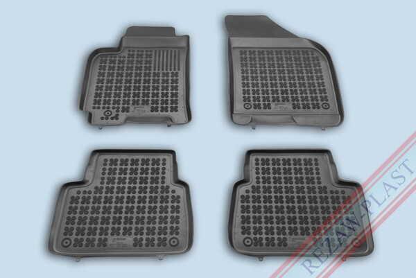 Гумени стелки за Chevrolet LACETTI - от 2003 до 2008 година