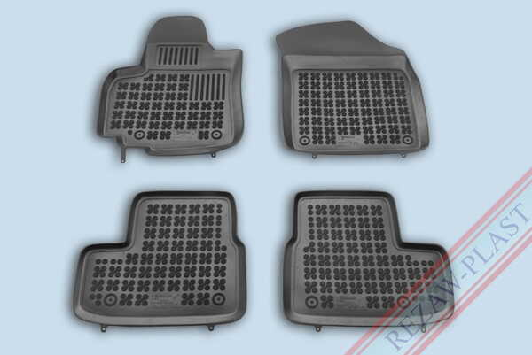 Гумени стелки за Suzuki SPLASH - от 2008 до 2014 година