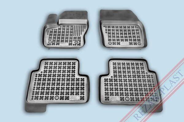 Гумени стелки за Ford KUGA II - от 2012 до 2019 година