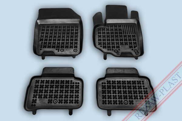 Гумени стелки за Suzuki VITARA II - след 2015 година