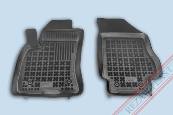 Гумени стелки за Opel COMBO D версия за 2 пътника - от 2011 до 2018 година