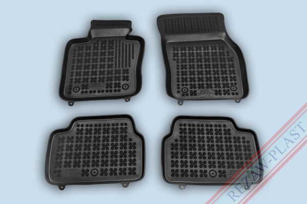Гумени стелки за BMW Mini COOPER S III 5 - врати - след 2014 година