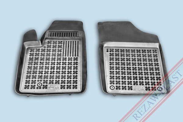Гумени стелки за Citroen BERLINGO I - предни - от 1996 до 2010 година