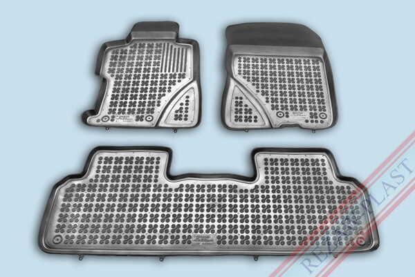 Гумени стелки за Honda CIVIC VIII Sedan - от 2006 до 2011 година