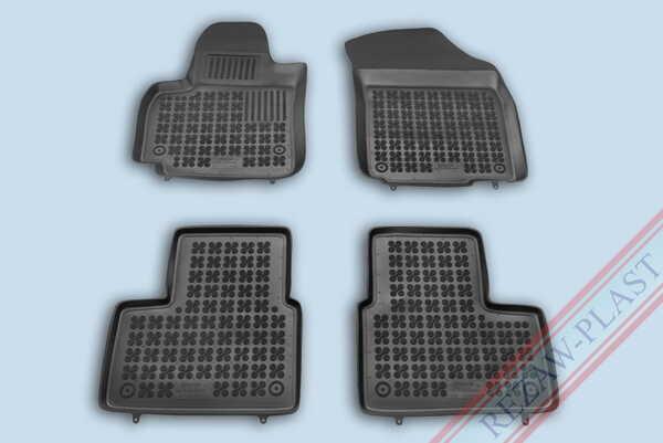 Гумени стелки за Suzuki SX4 - от 2006 до 2014 година