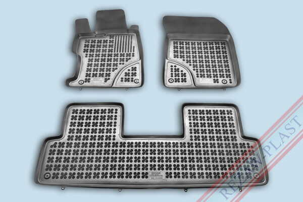 Гумени стелки за Honda CIVIC IX Sedan - от 2011 до 2016 година