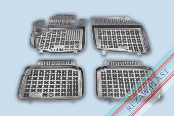 Гумени стелки за Suzuki SX4 S-Cross II Hybrid - след 2020 година