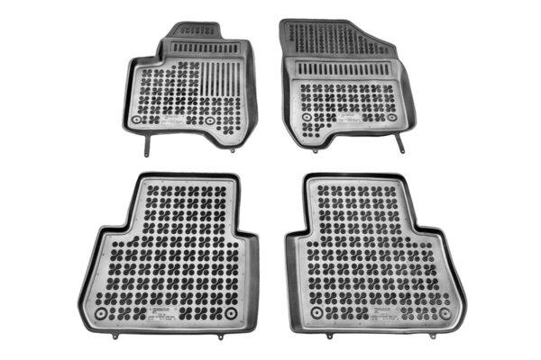 Гумени стелки за Citroen C3 PICASSO - от 2008 до 2017 година