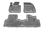 Гумени стелки за Kia CARENS  IV - след 2013 година