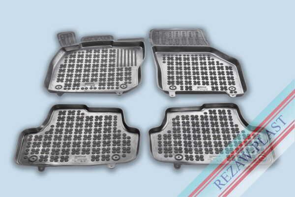 Гумени стелки за Volkswagen GOLF VIII System Mild Hybrid - след 2019 година
