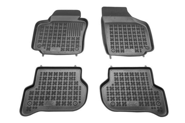 Гумени стелки за Volkswagen GOLF Plus - от 2005 до 2014 година
