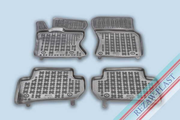 Гумени стелки за Land Rover Range Rover VELAR - след 2017 година