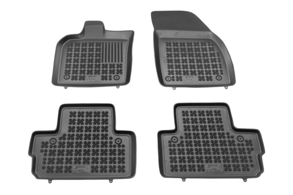 Гумени стелки за Volvo C30 - от 2006 до 2012 година