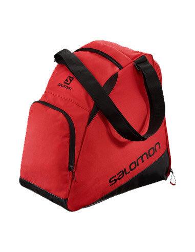 Сак за ски обувки Salomon EXTEND GEARBAG - червен
