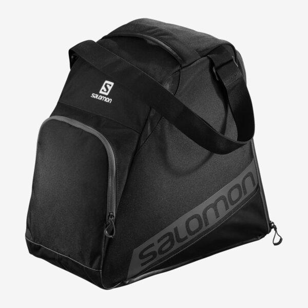 Сак за ски обувки Salomon EXTEND GEARBAG черен