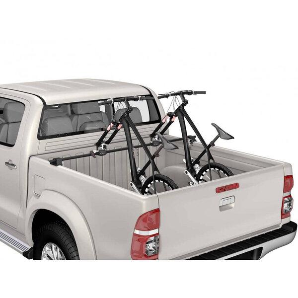 Стойка за велосипеди Yakima за пикапи