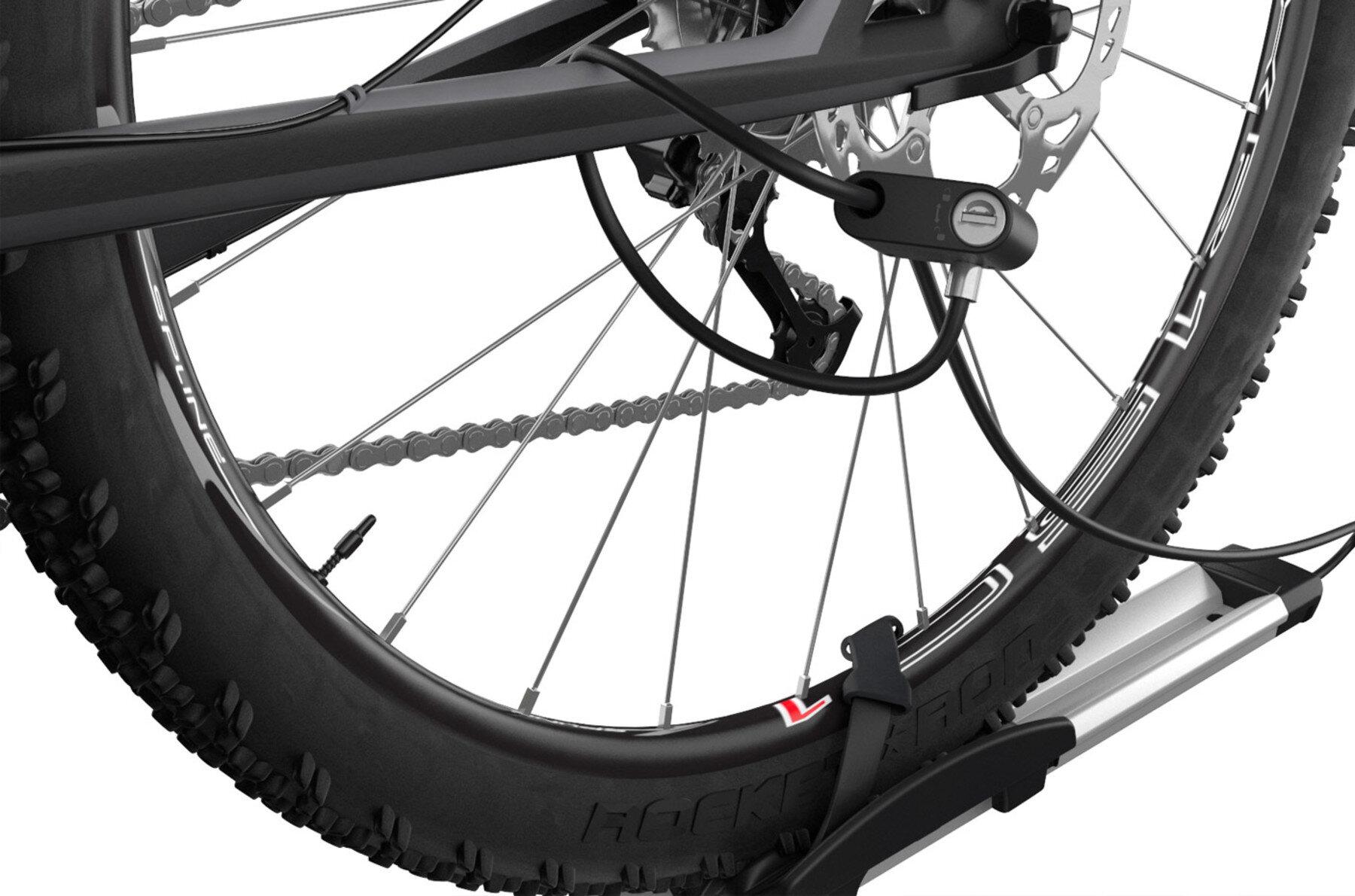 Багажник за велосипеди Thule UpRide