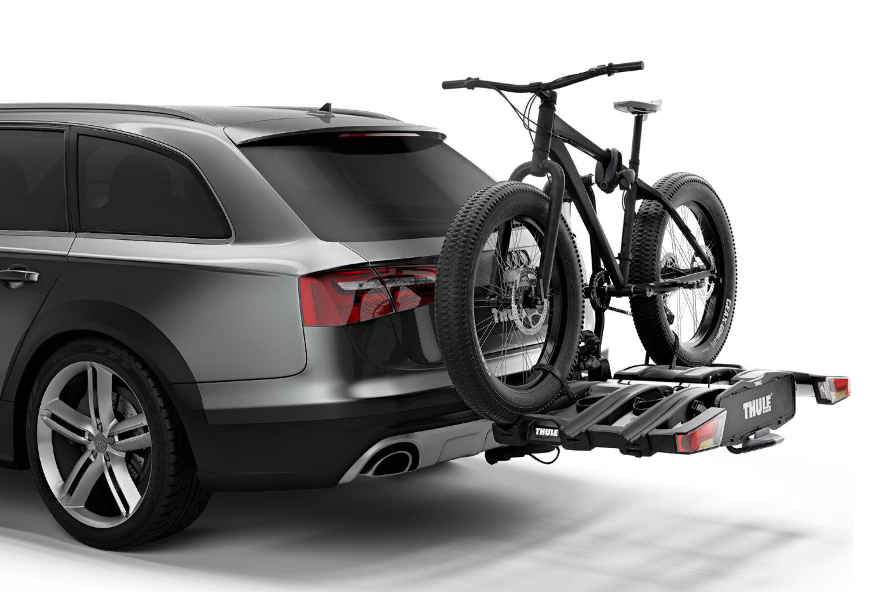 Багажник за велосипеди Thule EasyFold XT 2-Copy