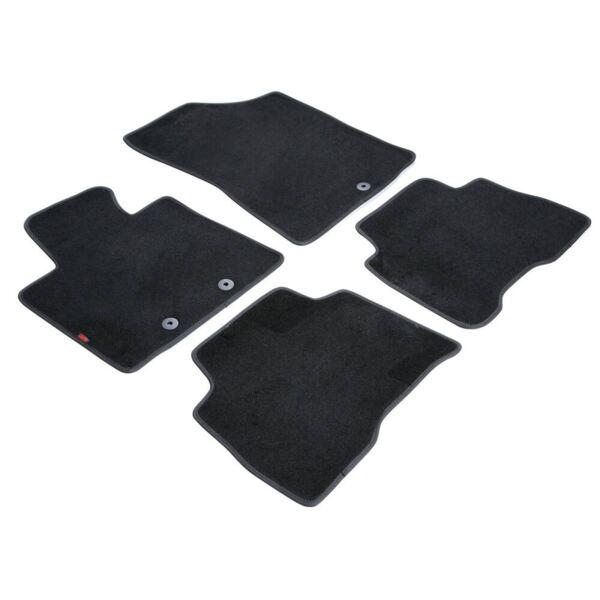 Мокетни стелки за Kia Sorento от 10.2012 до 01.2015 година