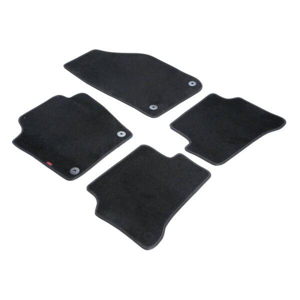 Мокетни стелки за Skoda Fabia 3 модел след 2015 година
