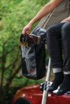 Чанта за обувки за покривна палатка SkyRise HD